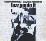 Copertina di JAZZ PUNTO IT